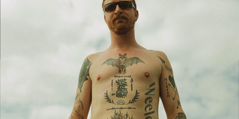 De Geheime Tuin Tattoo Flash Days