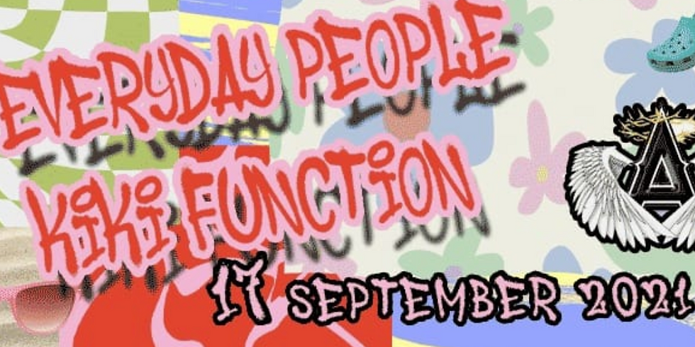 Everyday People Kiki Function