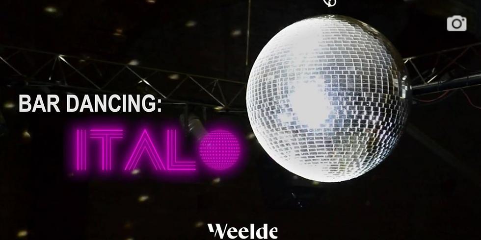 Bar Dancing // TEMPO ITALO