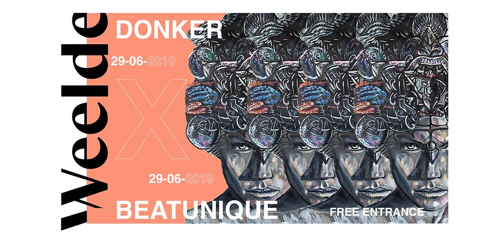 Weelde // Donker X BeatuniQue