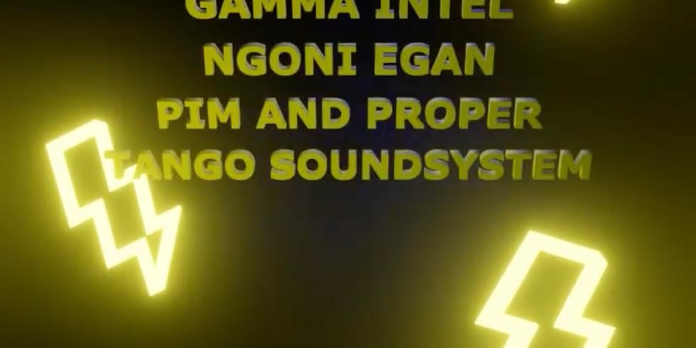 Elektrostaat @Zandbar Radio // Tango soundsystem