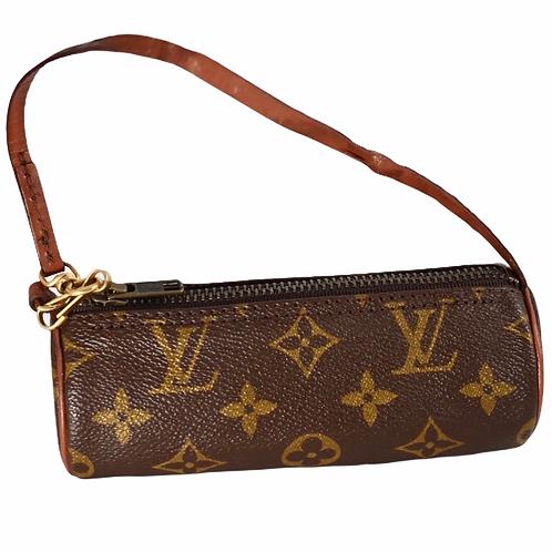 LOUIS VUITTON Monogram Mini Papillon vintage bag