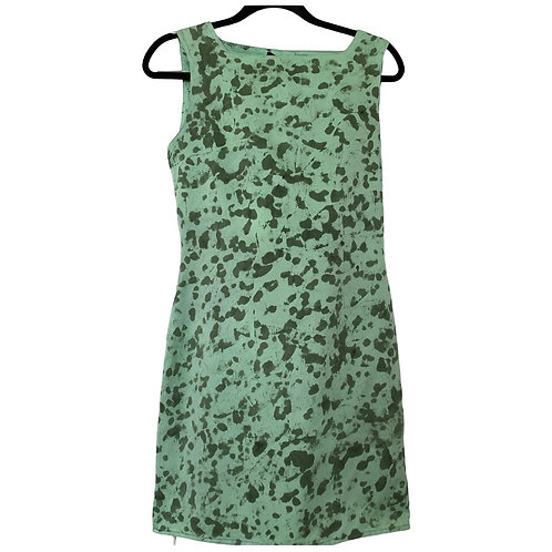 Marc Jacob's green pastel dress new with tags size XS