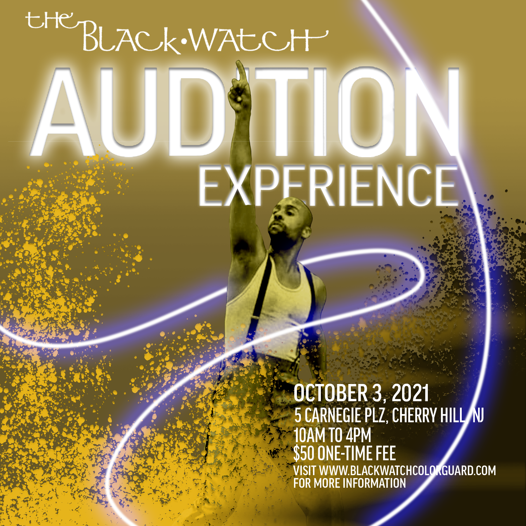 The B.W. World Audition Experience 2