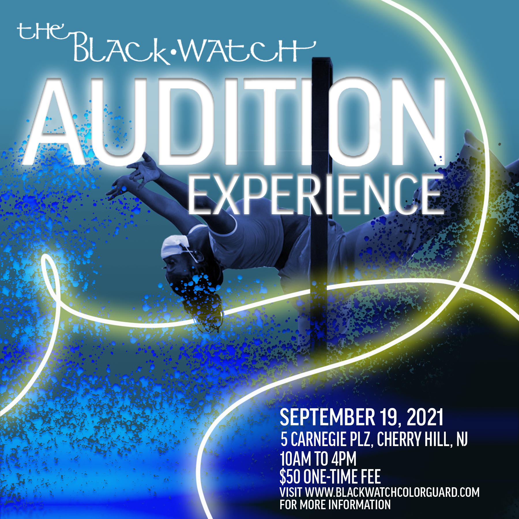 The B.W. World Audition Experience 1