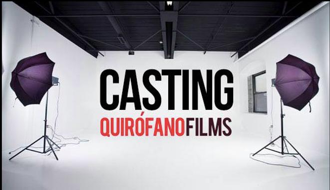 Casting Quirófano Films