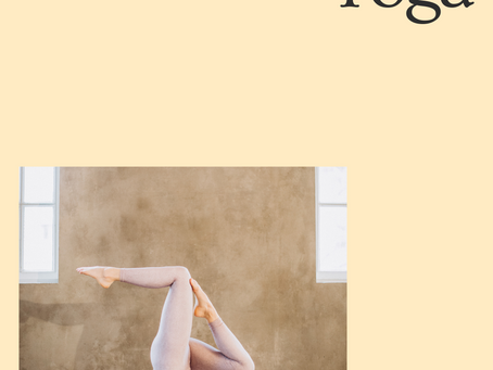 Tips to Reduce the Risks of Yoga