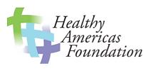 Logo for Healthy Americas Foundation