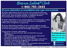 Infocard Ciberacoso