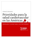 prioridades para la salud cardiovascular en las Américas