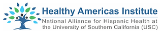 logo for healthy Americas institute