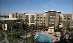 Chandler Hotel