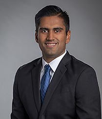 Shivam Shah, Investment Analyst