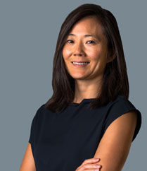 Christina Do, Managing Director, Head of Originatins and Asset Management