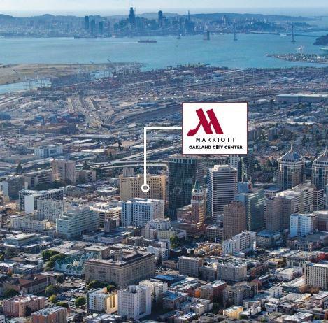 Marriott (Oakland), Realized