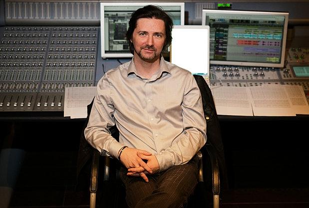 Christophe Julien Compositeur Musique De Films