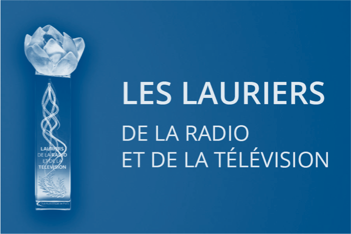LAURIERS RADIO TV-LOGO