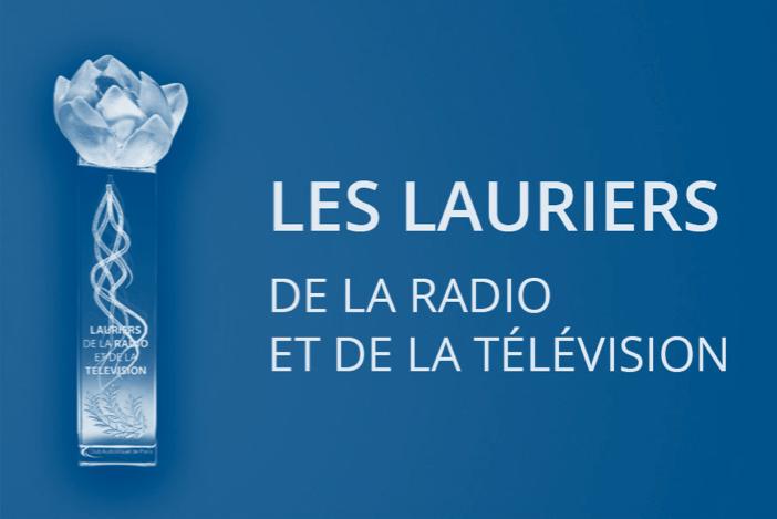LAURIERS RADIO TV-LOGO