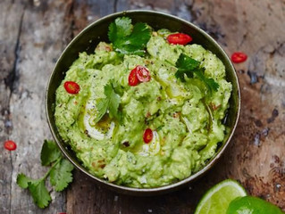 National Guac Day!