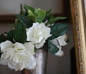 Luvin' Gardenias