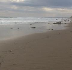 The Sea, the beautiful Sea!!