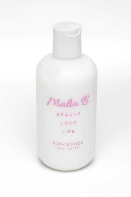 Malia Body Lotion