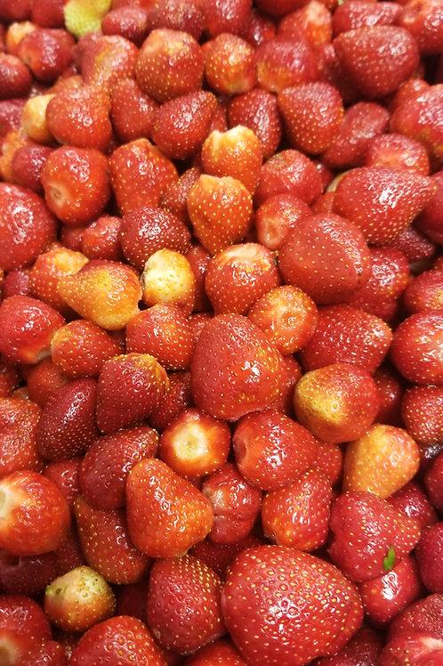 Hood Strawberry Jalm