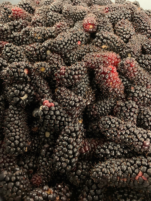Obsidian Blackberry Jalm