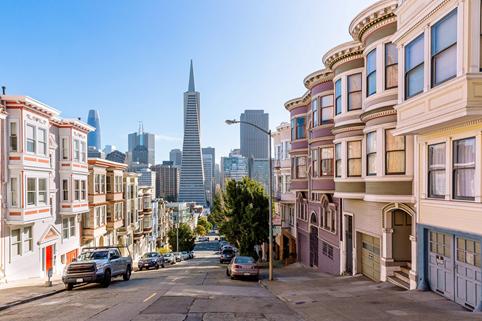 US Apartment Market Evades Late Summer Slowdown As Rents Keep Rising