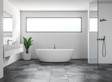 Choosing The Best Bathroom Tile