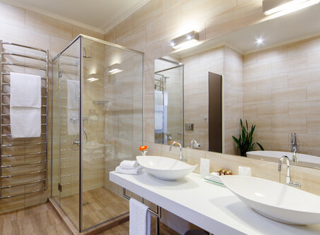 Warm Up Your Bathroom For Winter