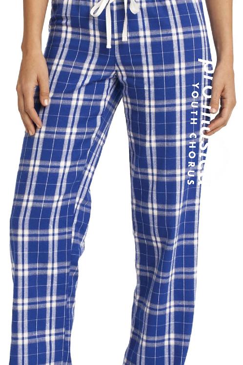 Pajama Bottoms