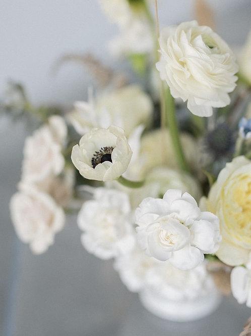 Small Boutique Floral Arrangement