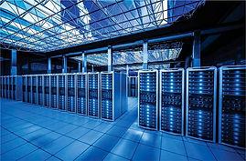 Soluciones Elintec Bender Datacenters