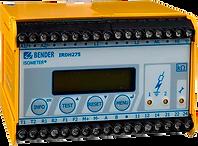 ISOMETER IRDH275BM-7 con AGH675-7 AGH675