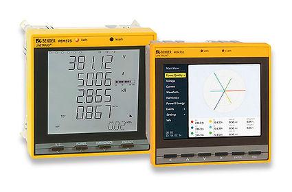 analizadores de red calidad de energia 2