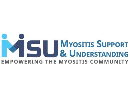Myositis Support and Understanding (MSU)