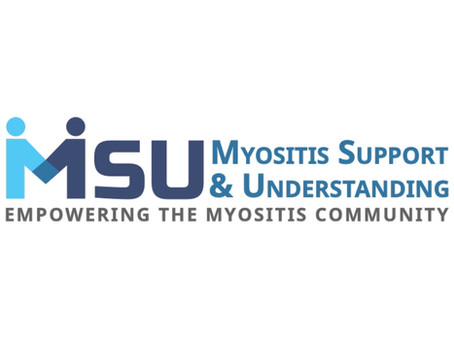 The Myositis Patient Insights Virtual Roundtable with Industry Registration Form