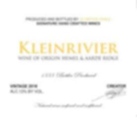 Klein Rivier Ch label.jpeg