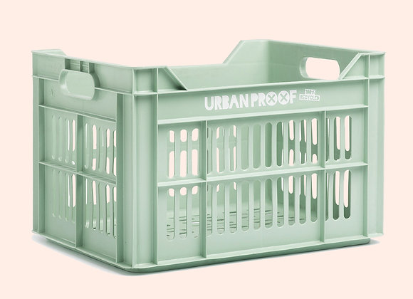 Urban Proof Recycled kasse - Frosty Green