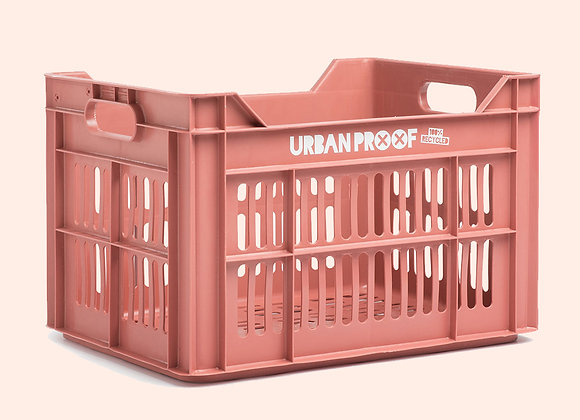 Urban Proof Recycled kasse - Warm Pink