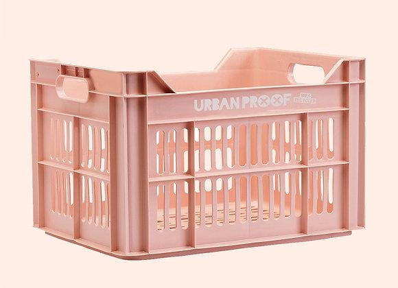 Urban Proof Recycled kasse - Pastel Pink