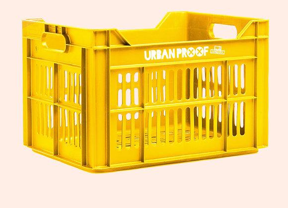 Urban Proof Recycled kasse - Ochre Yellow