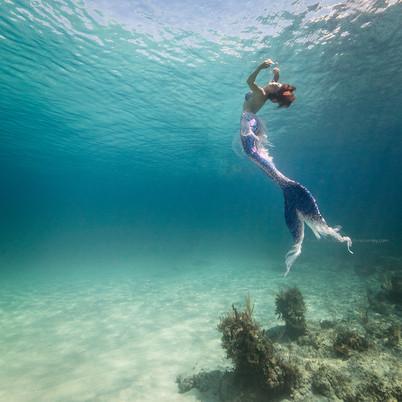Mermaid Celine