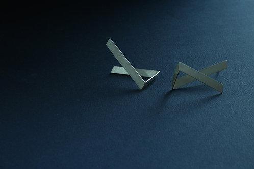 isometrics earrings