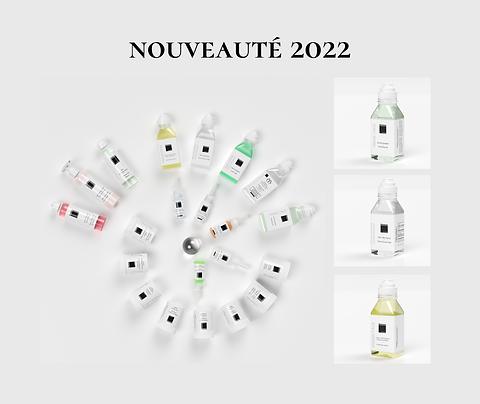 Kit BP /BTS / BAC PRO esthétique 2022 - 39 articles