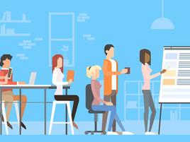 Le Management Visuel … une clé Agile ?