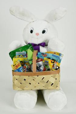 Baxter Bunny