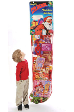6ft Deluxe Toys