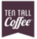 Ten Tall Coffee
